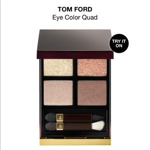 NEW Tom Ford Eyeshadow Palette